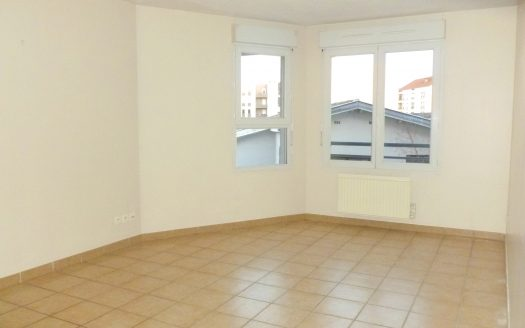 location appartement T2 69500 BRON