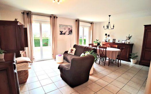 Vente maison recente T5 38510 MORESTEL DHG CONSEIL