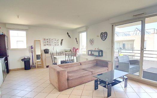 immobilier vente appartement t3 vaulx en velin dhg conseil