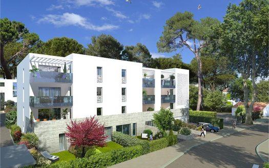 Vente appartement T3 neuf 34970 LATTES DHGCONSEIL