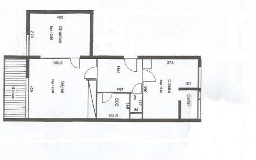 location appartement lyon 69008