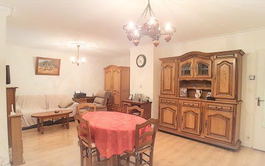 vente appartement t3 duplex 71850 Charnay les macon