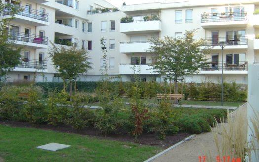 69007 LYON JEAN MACE vente appartement t3 récent