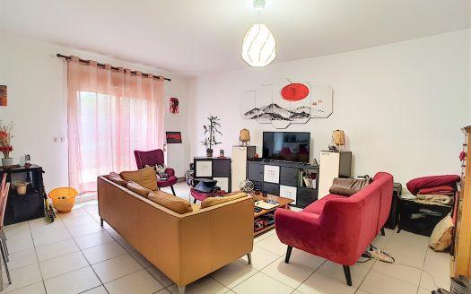 Vente Appartement T3 69003 LYON DHG CONSEIL
