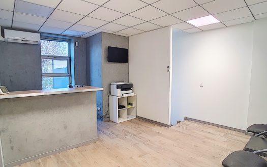 vente plateau bureau 6400 Villefranchesursaone