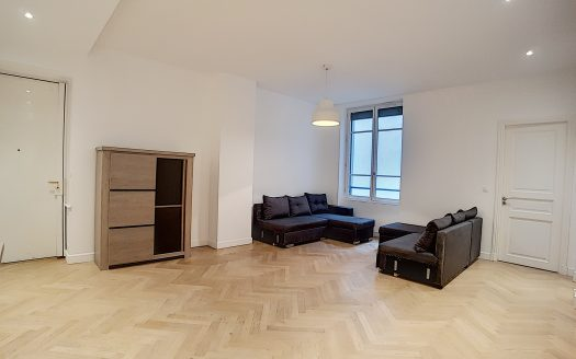 vente appartement T2 69002 LYON DHGCONSEIL