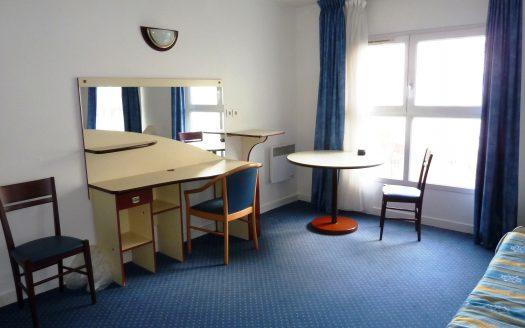 Location T2 meuble 69003 LYON DHGCONSEIL