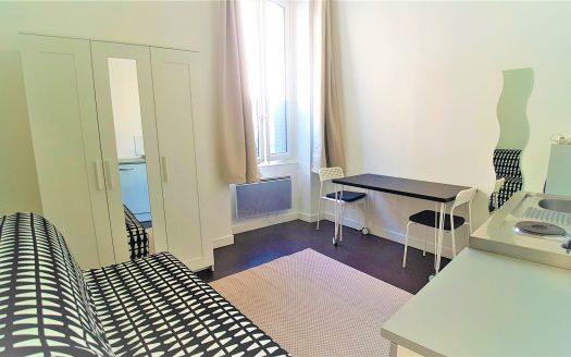 DHGCONSEIL location studio meublé 69003 Lyon