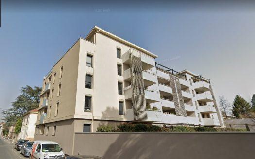 location appartement T3 69250 Neuville sur saone DHGCONSEIL