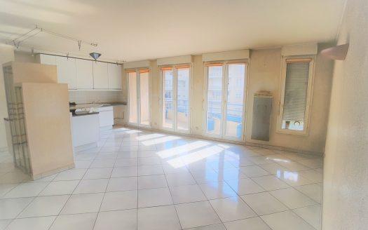 Location Appartement T2 69008 LYON DHGCONSEIL